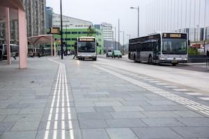 Vervoer - OV bus gebruikt 300x200