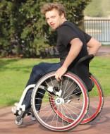 O4 Wheelchairs handgedreven rolstoel