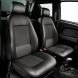 45 km auto Minauto GT stoelen