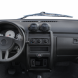 45 km auto Minauto GT dashboard