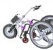 Aankoppelbare elektrische trike Sherpa 1