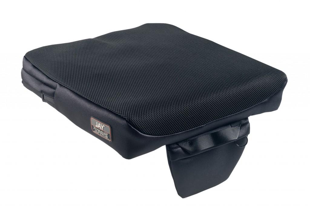 Anti decubitus rolstoelkussen Jay Xtreme Active product