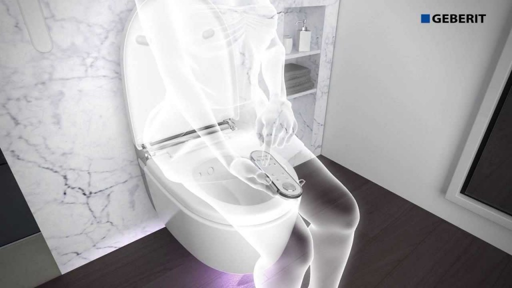 Astounding Bidet Toilet Aquaclean Mera Van Geberit Scouters Gmtry Best Dining Table And Chair Ideas Images Gmtryco