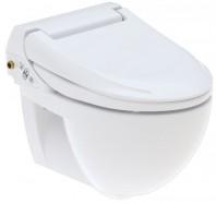 Bidet douche wc bril AquaClean 4000 van Geberit