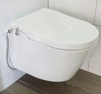 Bidet toilet Galva fresh