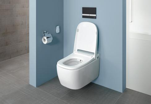 Bidet Toilet Kopen : Bidet toilet v care van vitra scouters