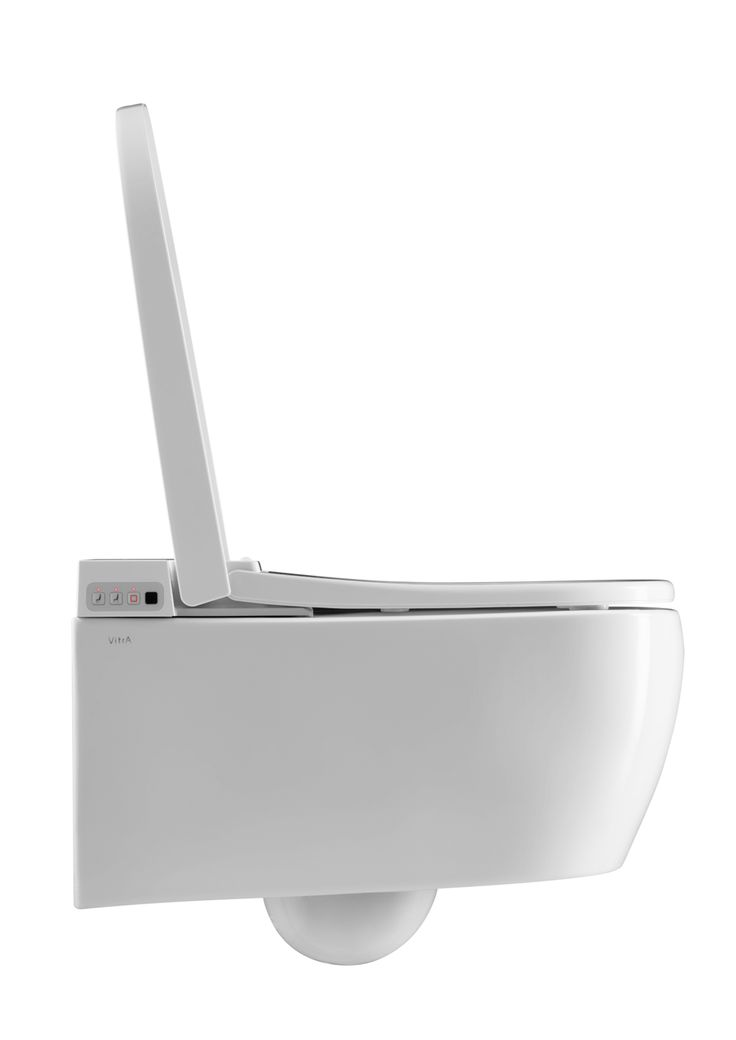 bidet toilet v care van vitra scouters. Black Bedroom Furniture Sets. Home Design Ideas