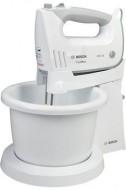 Handmixer met kom van Bosch ErgoMixx MFQ36460