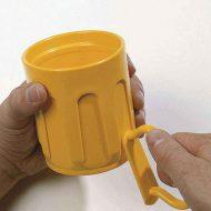 Open drinkbeker Medeci System Cup
