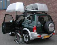Autodaklift