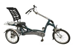 Driewieler Easy Rider Van Raam