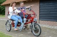 Duofiets Fun2Go Van Raam