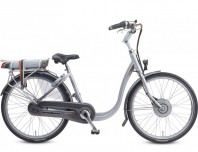 Elektrische fiets met lage instap Sparta ION entree