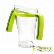 Gevormde drinkbeker Nosey Cup Deluxe