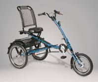 Elektrische driewieler PFAU-Tec