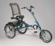 elektrische driewieler pfau-tec product