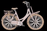 Elektrische fiets Batavus E-Diva