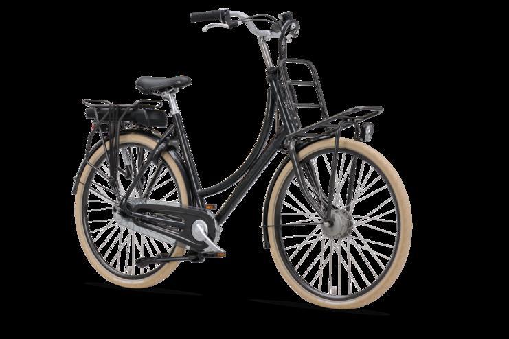 2f6447c7b82 Elektrische fiets Batavus E-Diva - Scouters