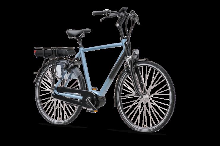 ba555bdbb9b Elektrische fiets Batavus Stream - Scouters