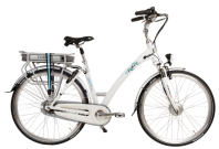Elektrische fiets E-bikez Spark One