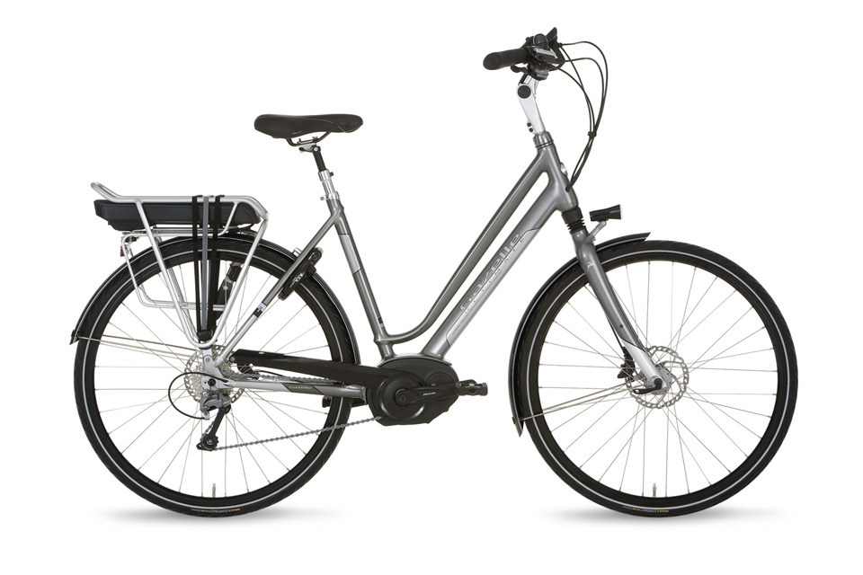8005d6a0e38 Elektrische fiets Gazelle Ultimate T2i Hybrid M - Scouters