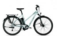 Elektrische fiets Kalkhoff Pro Connect Impuls 9
