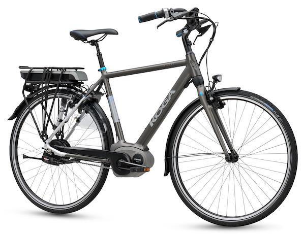 939eee54022 Elektrische fiets Koga E-Nova NuVinci - Scouters