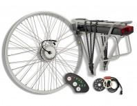 Elektrische fiets ombouwset