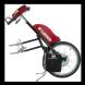Elektrische handbike rolstoel Speedy Elektra