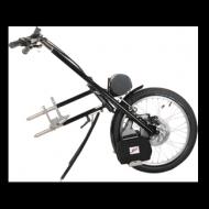Elektrische handbike rolstoel Speedy (Elektra en Elight)