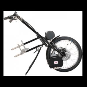 Elektrische handbike rolstoel Speedy Elight