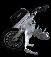Elektrische aankoppelbike Tiboda