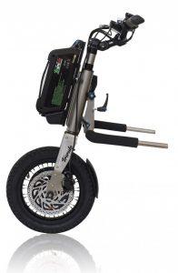 Elektrische handbike rolstoel Triride product