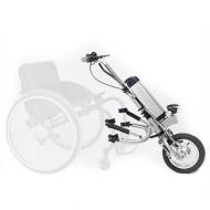 Elektrische handbike rolstoel Firefly van Rio Mobility
