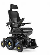 Elektrische rolstoel M5 Corpus van Permobil