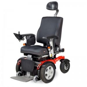Elektrische rolstoel Puma 40 van Handicare