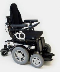 Elektrische rolstoel Turbo Twist T4