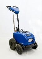 Elektrische rolstoelaandrijving Swiss Trac via RDmobility