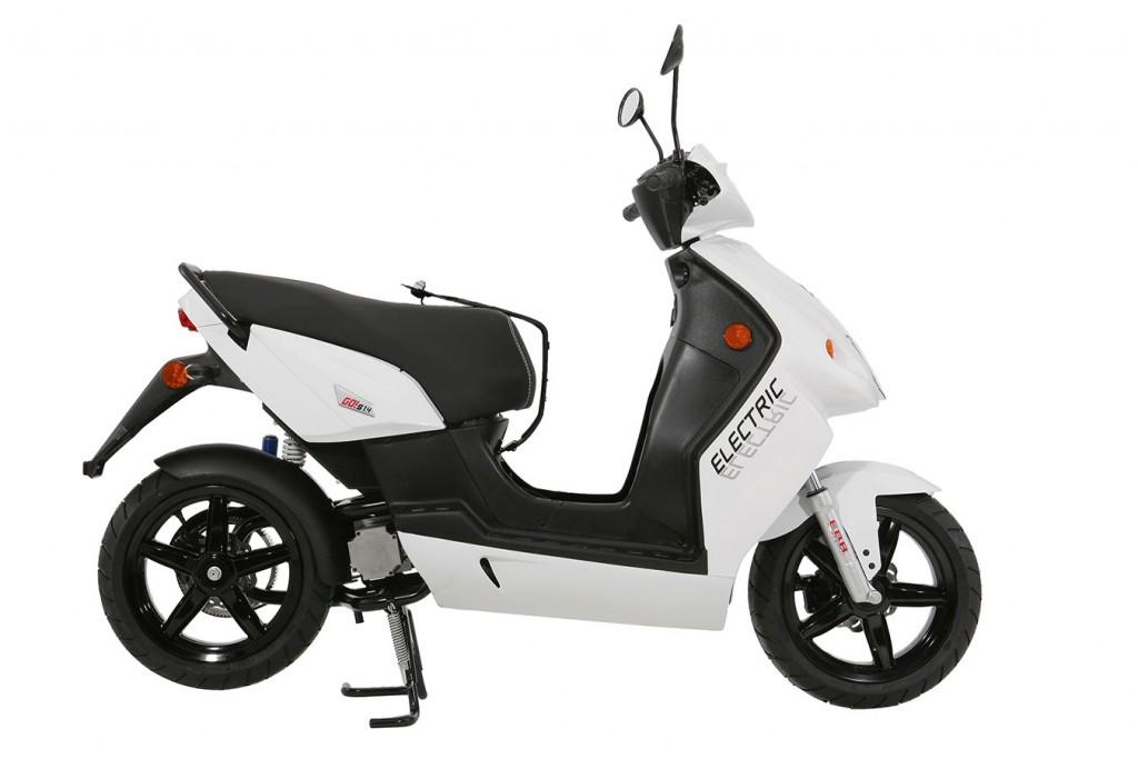 Elektrische Scooter? Lees Dit