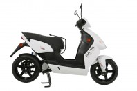 Elektrische scooter Govecs GO! 2.4