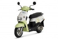 Elektrische scooter Sym E-Virid