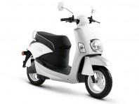 Elektrische scooter Tomos E-lite