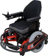 Elektrische sportrolstoel Turbo Twist Sport 3