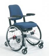 Elektrische trippelrolstoel LeTriple Wheels van Sowecare