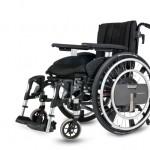 Elektrische wielen Wheeldrive van Handycare via Sunrise medical totaal