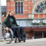 Elektrische wielen e-move van Decon Groningen