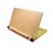Extra grote boekenstandaard productfoto