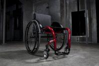 Handbewogen rolstoel Rogue