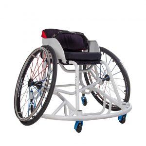 Handbewogen sportrolstoel