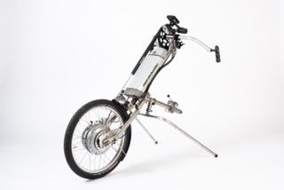 Handbike N3R-Lithium van Frontline product